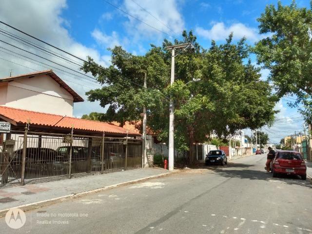 B - Urgente Rua Dr Pinto Filho Terreno Nascente 12 x 43,,5 = 522 M ² = Estuda Propostas ! - Foto 15