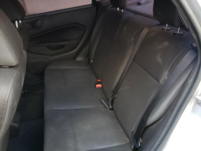 New Fiesta sedan se ano 2012/2012 completo - Foto 15
