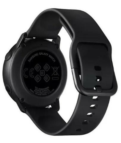 Smartwatch Touchscreen Galaxy Watch Active Bluetooth - Preto - Foto 3