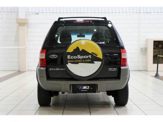 Ford EcoSport 2.0 AUTOMATICA - Foto 5