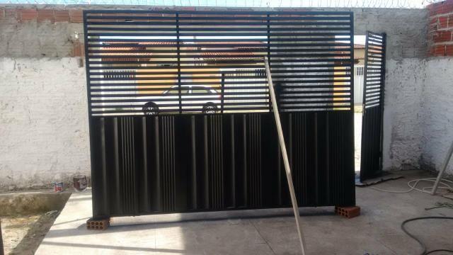 PL grades e portões./ qualidade e preço