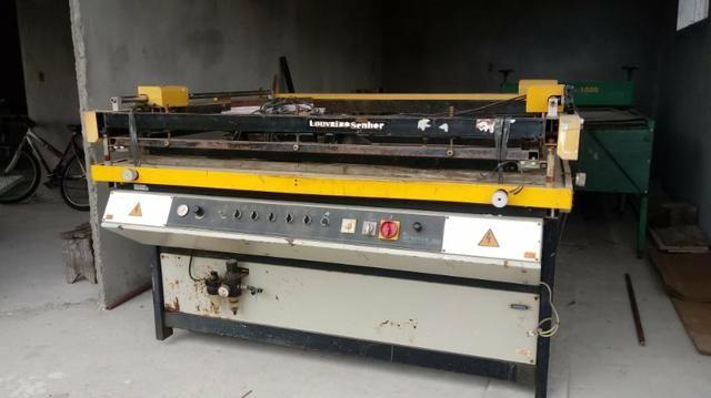 Impressora Serigrafica IMAH 1200x1400
