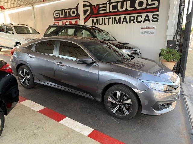 Civic 2018/2018 1.5 16v turbo gasolina - Foto 3