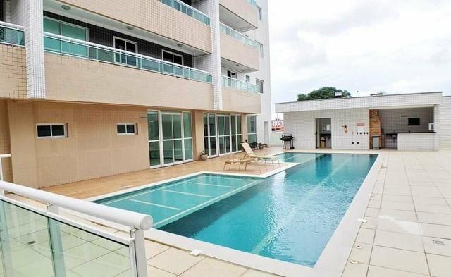 GM - Apartamento com 3 quartos/ bem localizado/ 2 vagas - Foto 4