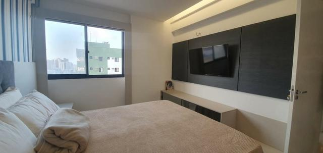 Apartamento com 90m / Projetado / Renascença ? Próximo ao Mateus - Foto 3