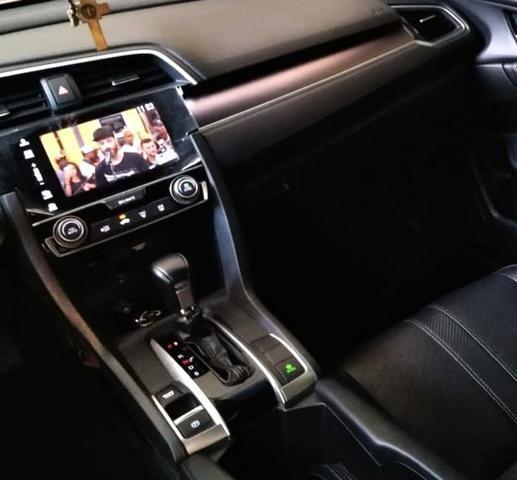 Honda Civic Turing 1.5 turbo 16v . aut.4p - Foto 12