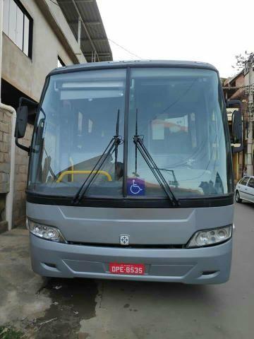 Ônibus Buscar ellbus 340 - Foto 3