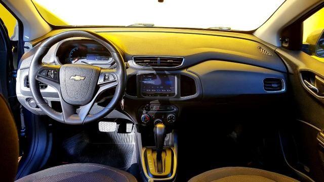 Chevrolet Onix 2014/2015 1.4 LT 8V Automático - Foto 7
