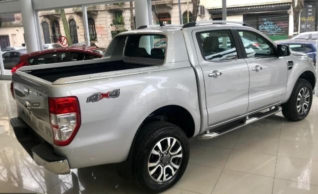 Ranger Limited 3.2 Diesel 4x4 Aut 19/20 0km com ipva 2020