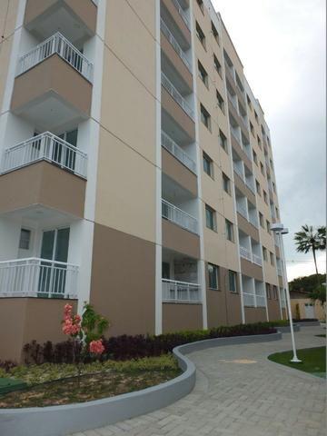 Apartamento a venda no Passaré, área de lazer completa, 2 quartos, 1 ou 2 vagas de garagem - Foto 13