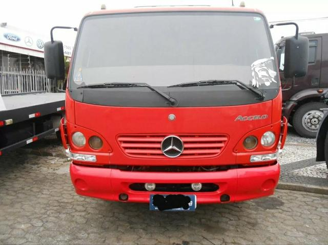 Mercedes-Benz 715 carroceria - Foto 2
