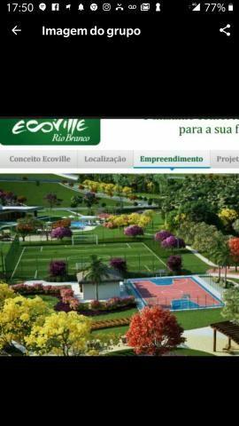 Ecoville - O terreno mais barato do condomínio - Foto 2