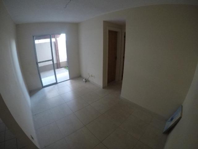 E.R-Apartamento com 2 quartos com quintal em Colina de Laranjeiras - Foto 8