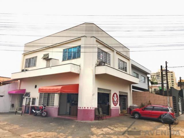 Escritório para alugar em Centro, Londrina cod:20143.003