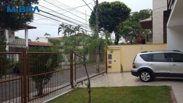 Mata da Praia - Casa Duplex - 4 Quartos (2 suítes) - 450m da Praia de Camburi. - Foto 6