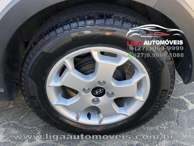 Hyundai Hb20X Premium 1.6 Aut 2015 Oportunidade - Foto 8