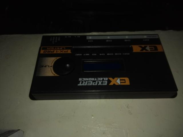 Crossover PX1-pro - Foto 2