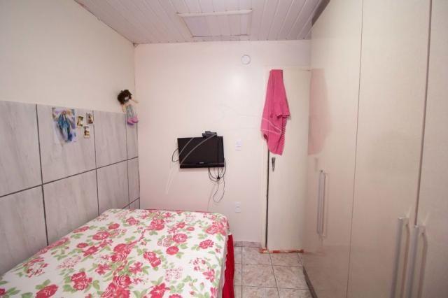 Qnj 44 - casa 3 quartos - casa de fundos - Foto 8