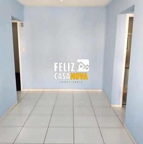 Apartamento 2/4 em Camaçari
