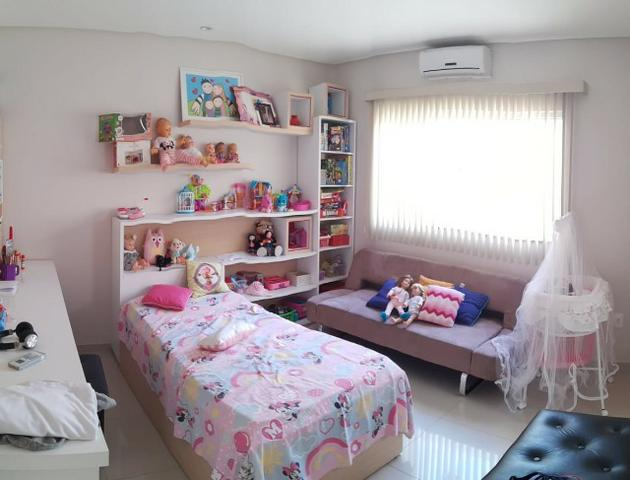 Casa Sol nascente Etapa 1 - Líder Imobiliaria - Foto 4
