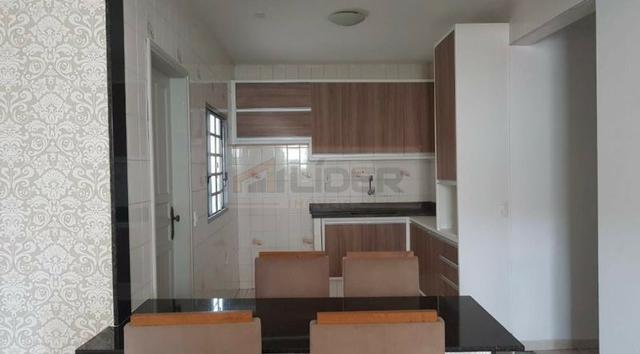 Apartamento Semi Mobiliado - 2 Quartos + 1 Suíte - Centro