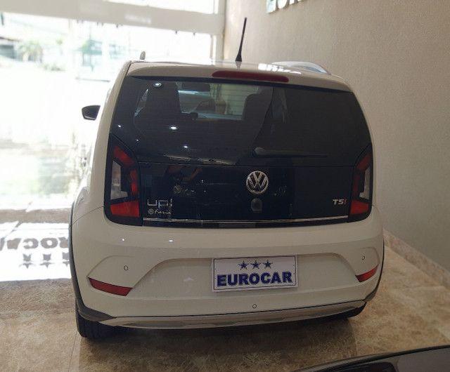 VW CROSS UP 1.0 TSI TURBO - Foto 3