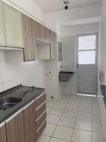 (CA) Alugo Apartamento no Cohafuma/ Brisas