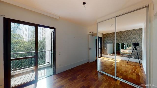 Apartamento à venda, 4 quartos, 6 vagas, Vila Andrade - São Paulo/SP - Foto 5