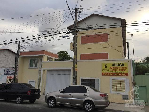 AP1678 -Aluga Apartamento Montese, 2 quartos, 1 vaga próx. ao colégio Lourenço Filho - Foto 9