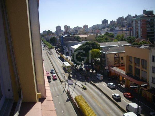 Apartamento à venda com 3 dormitórios em Floresta, Porto alegre cod:BT10124 - Foto 2