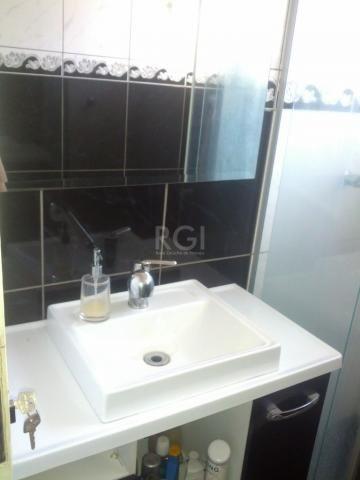 Apartamento à venda com 1 dormitórios em Petrópolis, Porto alegre cod:BT9778 - Foto 6