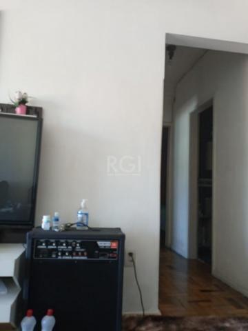Apartamento à venda com 3 dormitórios em Floresta, Porto alegre cod:BT10124 - Foto 13