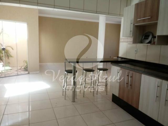 Casa à venda com 3 dormitórios em Jardim monte das oliveiras, Nova odessa cod:CA006349 - Foto 5
