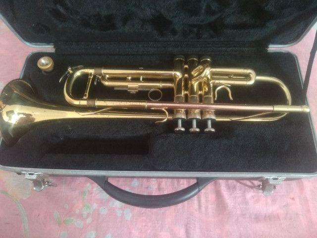 Vendo trompete  - Foto 3