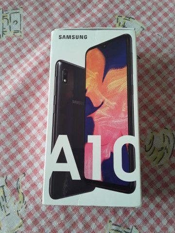 Samsung A10 - Foto 3
