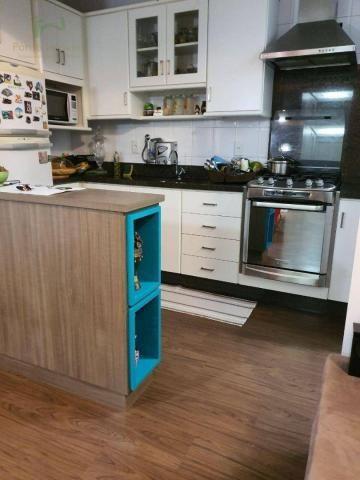 Apartamento com 2 dormitórios, 74m² por R$ 615.000,00- Trindade - Florianópolis/SC - Foto 3