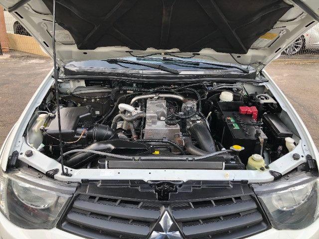 Mitsubishi/pajaro dakar 3.2 4x4 diesel 2015 - Foto 15