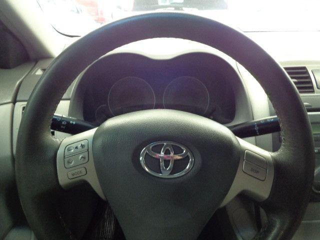 Corolla GLi 1.8 Flex Automático - Foto 13