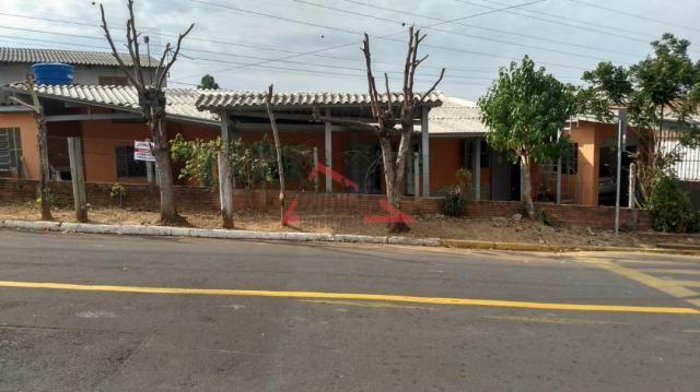 Casa à venda com 3 dormitórios em Operaria, Campo bom cod:167515 - Foto 2