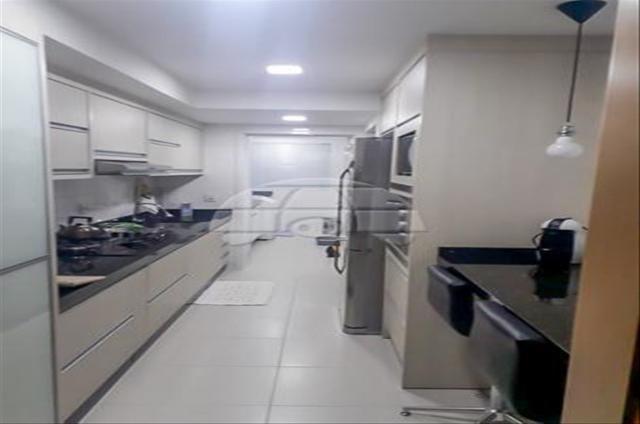 Apartamento à venda com 3 dormitórios em Centro, Pato branco cod:156471 - Foto 2