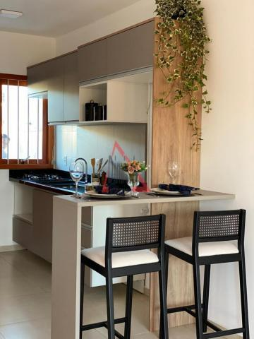 Casa à venda com 2 dormitórios em 4 colonias, Campo bom cod:167498 - Foto 3
