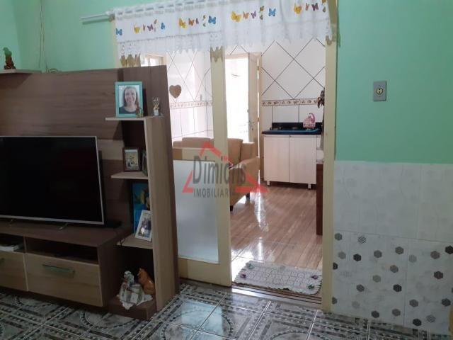 Casa à venda com 3 dormitórios em Operaria, Campo bom cod:167515 - Foto 8