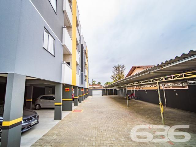 Apartamento à venda com 2 dormitórios em Costa e silva, Joinville cod:01026863 - Foto 18