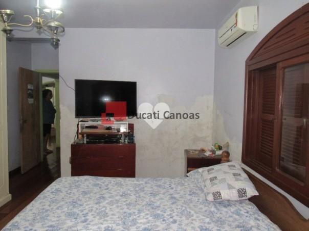 Casa para Aluguel no bairro São José - Canoas, RS - Foto 10