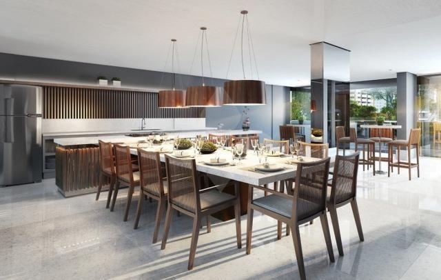 Apartamento à venda com 3 dormitórios em Auxiliadora, Porto alegre cod:8045 - Foto 11