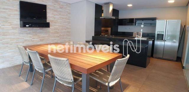 Apartamento à venda com 4 dormitórios em Buritis, Belo horizonte cod:440755 - Foto 6