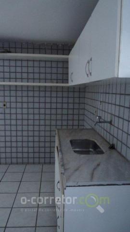 Apartamento com 3 dormitórios à venda, 90 m² por R$ 299.000 - Jardim Oceania - João Pessoa - Foto 16