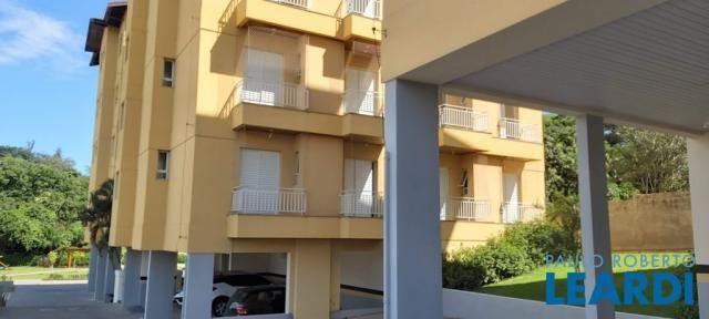 Apartamento à venda com 3 dormitórios em Pinheirinho, Vinhedo cod:600112 - Foto 4