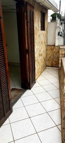 Salão para alugar, 200 m² por R$ 3.000,00/mês - Parque São Domingos - São Paulo/SP - Foto 7