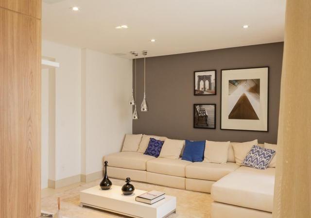 Apartamento com 3 dormitórios à venda, 182 m² por R$ 989.000,00 - Jardim Aquárius - Limeir - Foto 14
